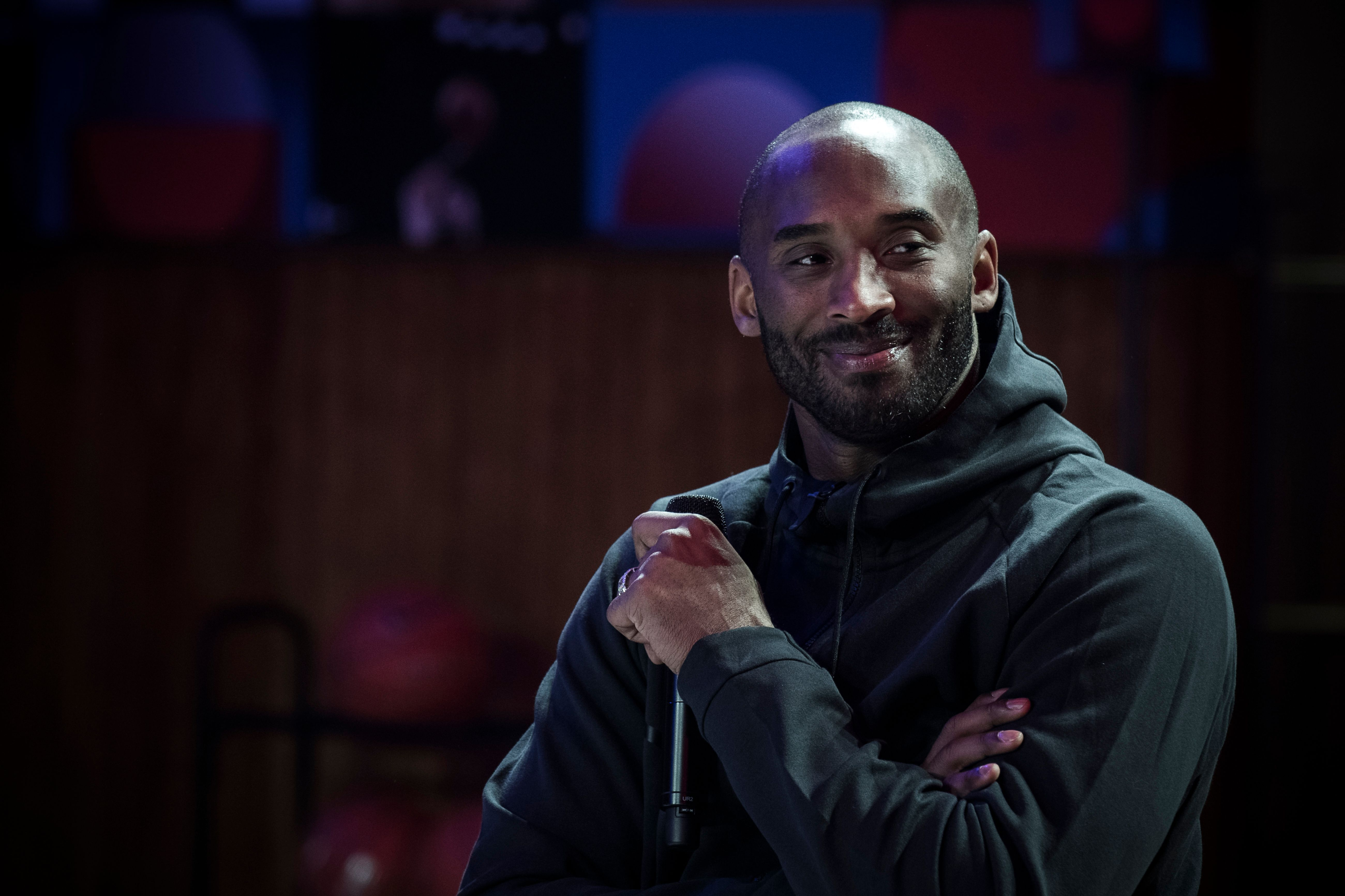 L.A. Library Shares Kobe Bryant's Favorite Books