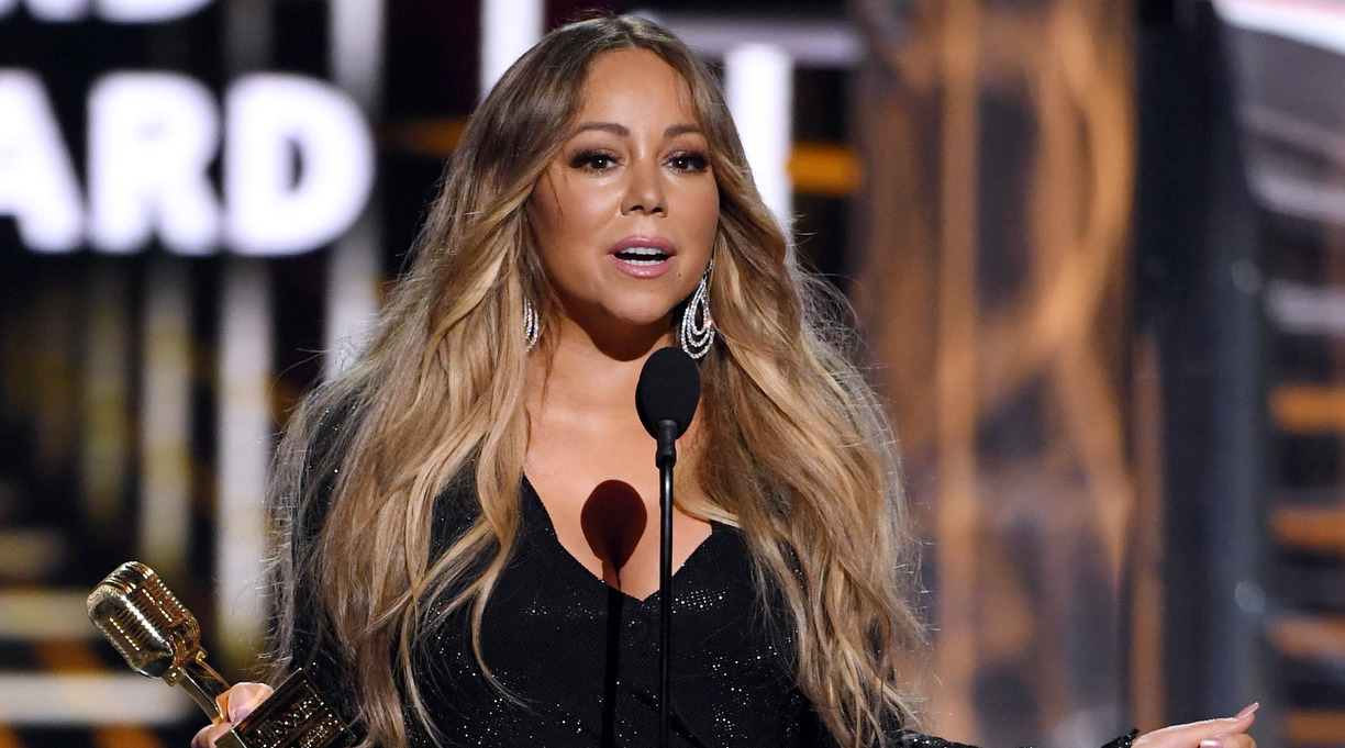 Sister Sues Mariah Carey Over Memoir