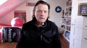 Video Interview: Peter Sís
