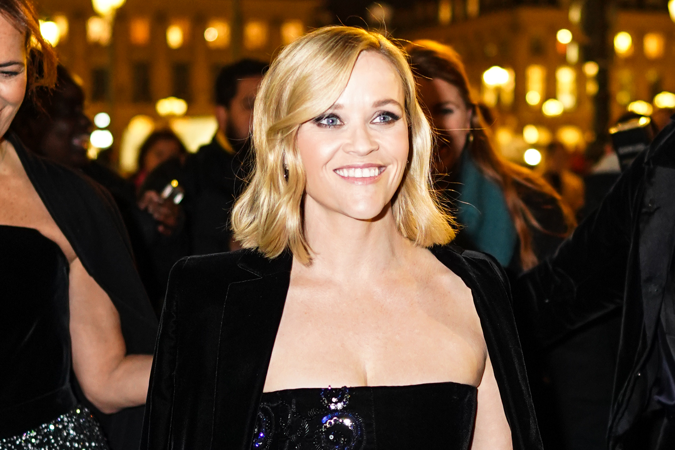 Reese Witherspoon Picks Scent Keeper for Book Club