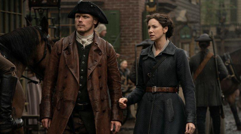 'Outlander' Starts Filming for Season 6