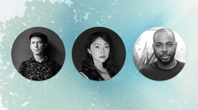 Meet Some Fiction Authors of Fall 2021