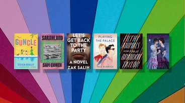 LGBTQ+ Fiction To Read For Pride Month