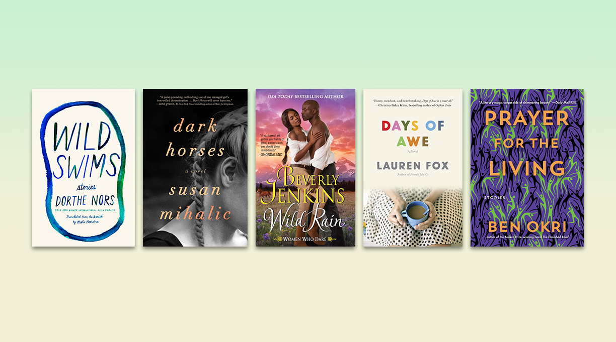 Fiction for the Shortest Month of the Year