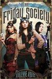 'The Friday Society': Fluffy, Funny, Super-Fun