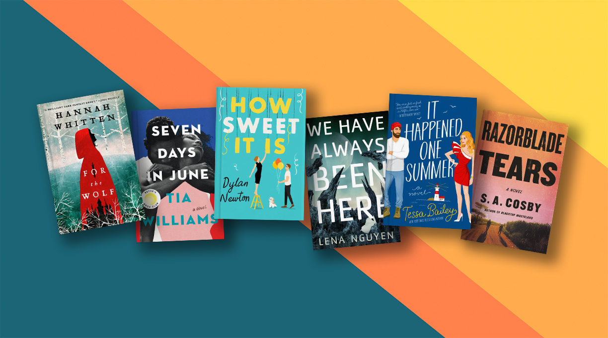 6 Genre Novels That Will Keep You Turning Pages