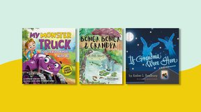 In Praise of Grandparents: 3 Indie Books