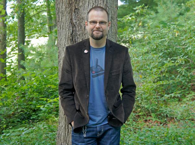 Alan Gratz