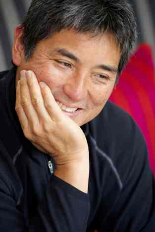 Guy Kawasaki: The Doctrine of Self-Publishing