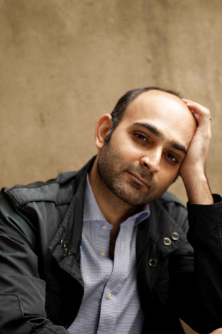 Best Books of 2017: Mohsin Hamid