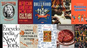 12 Books That Make Great Holiday Gifts