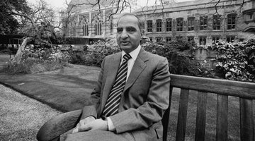 Author Ved Mehta Is Dead at 86