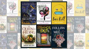 7 Young Adult SF/F Books Adults Will Like, Too