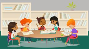 """Why Books for Young Readers Need So-Called """"Sensitivity Readers"""""""