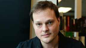 Garth Greenwell on His New Novel, Cleanness
