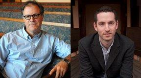 Ilan Stavans and Josh Lambert on Their Yiddish Anthology