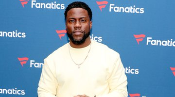 Kevin Hart Is Publishing a Children's Book