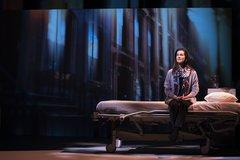 Critics Love Laura Linney as Lucy Barton