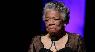 Mattel To Create a Maya Angelou Barbie Doll