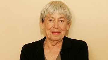 Le Guin To Be Honored on a US Postage Stamp