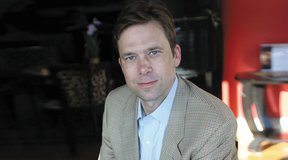 Christopher Bollen: The Author of A Beautiful Crime on Writing Literary Thrillers