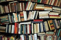'Book Murderer' Leaves Literary Twitter Aghast