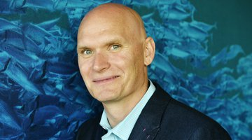 New Novel by Anthony Doerr Coming in the Fall
