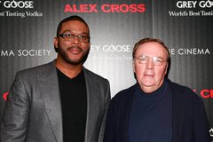 Amazon Developing Alex Cross TV Show