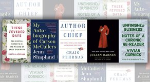 5 Nonfiction Books Literary Geeks Will Love