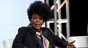 Cicely Tyson, Actor Who Just Released Memoir, Dies