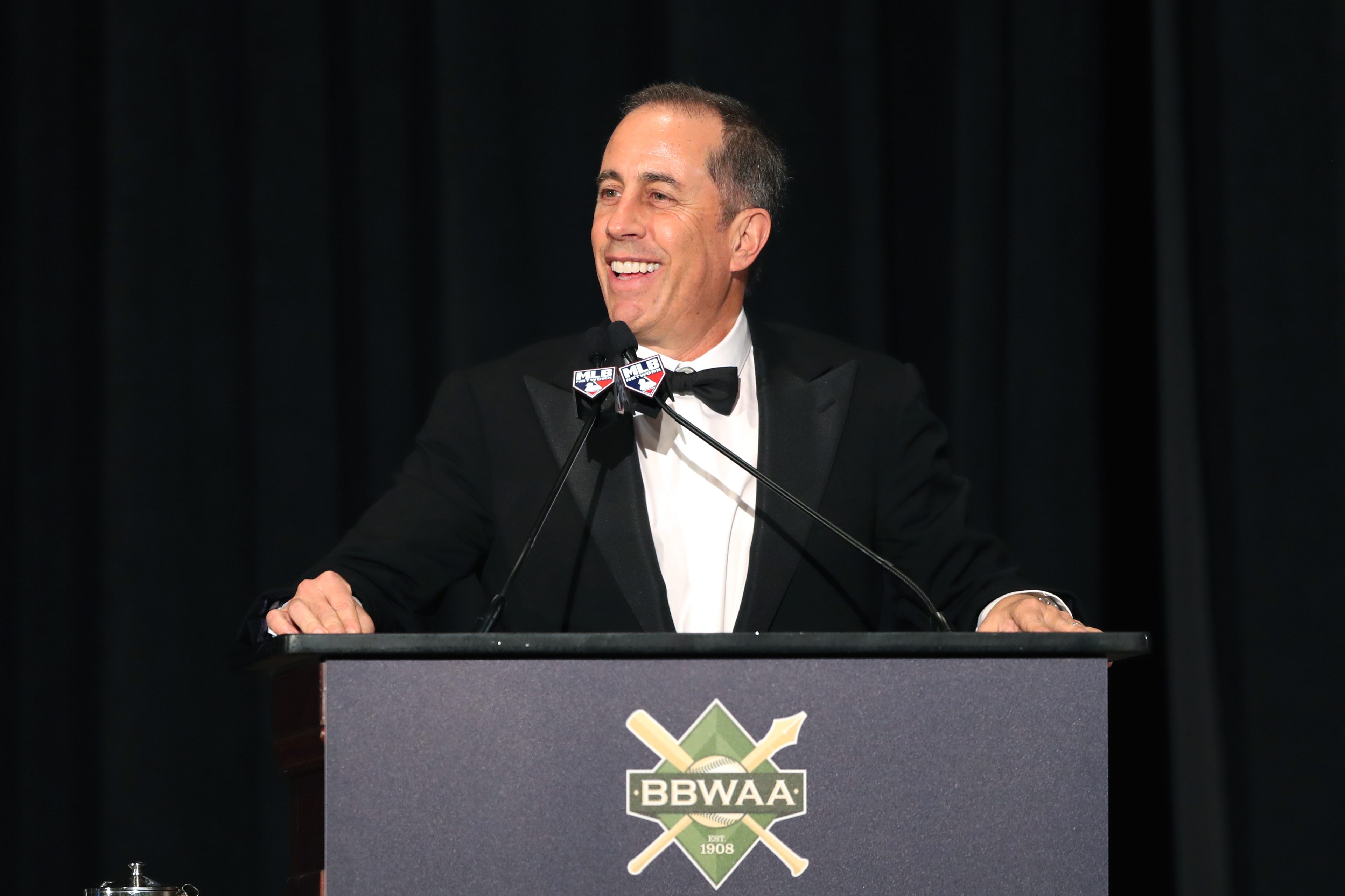 Jerry Seinfeld Will Release Comedy Book This Fall
