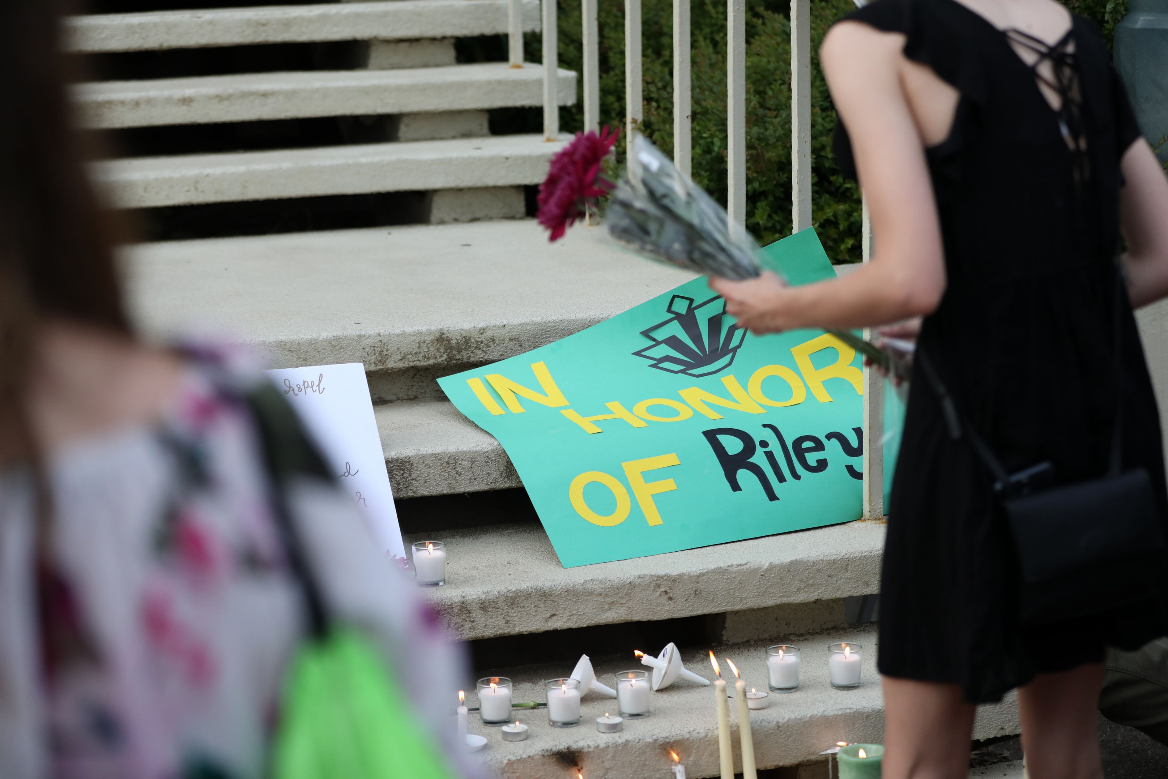 Student Slain in UNC Shooting Honored in Star Wars Book