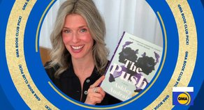 GMA Picks 'The Push' For Book Club