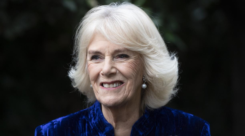 Duchess Camilla Launches a Book Club