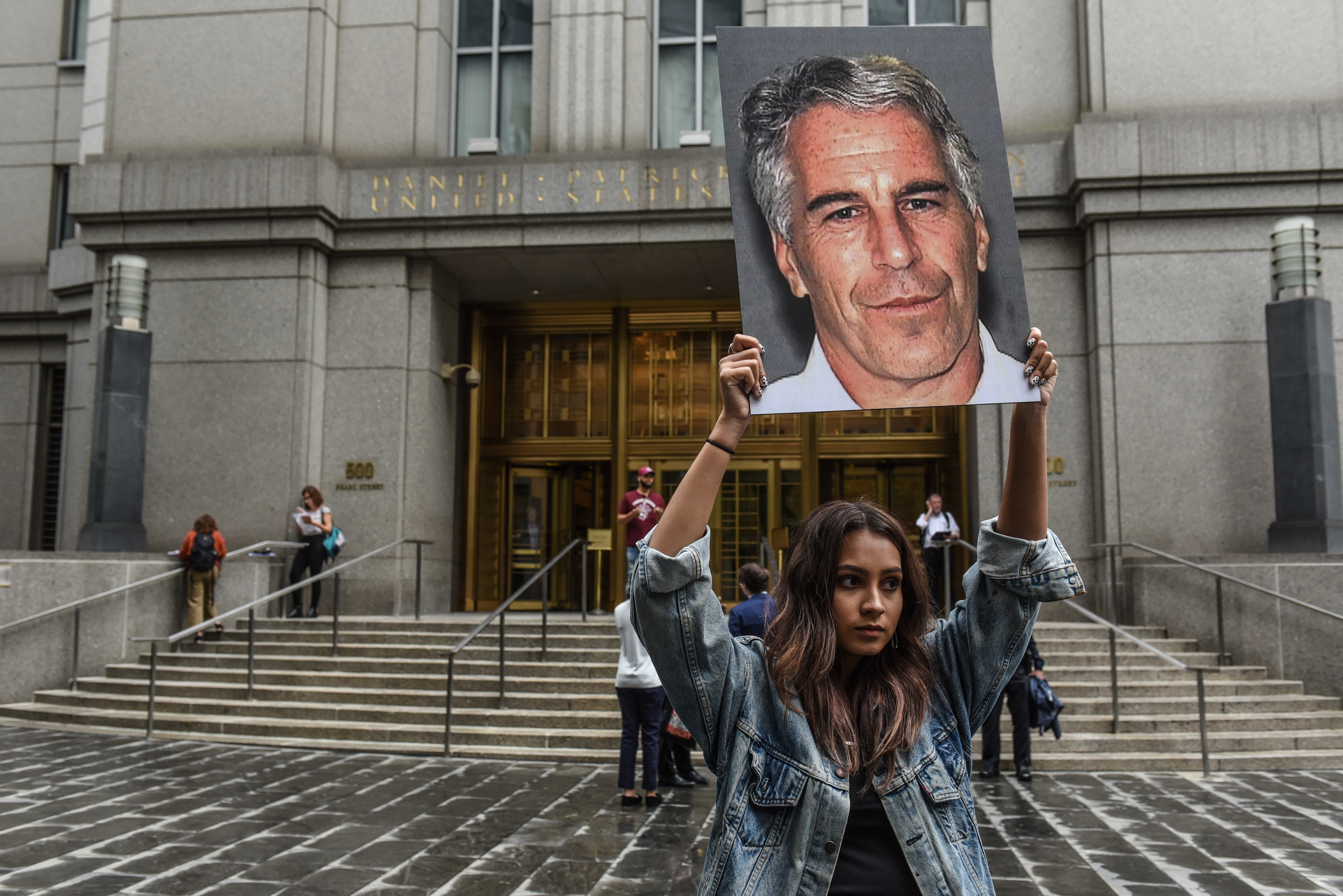 Lawyer for Victims of Jeffrey Epstein to Publish Memoir