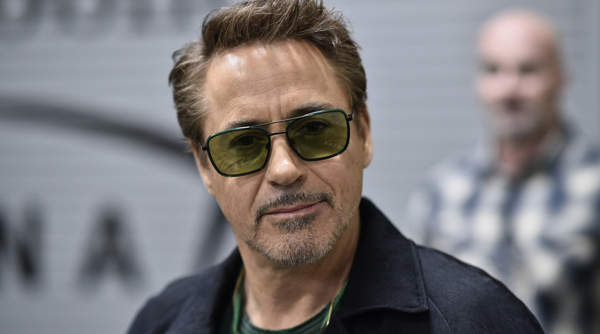 Robert Downey Jr. To Star in 'Sympathizer' Series