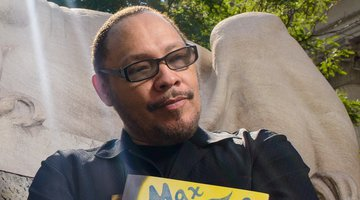 Author and Illustrator Floyd Cooper Is Dead at 65