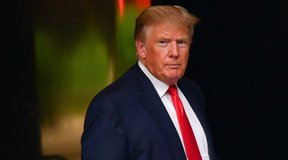 Book: Trump Says He Could Beat George Washington
