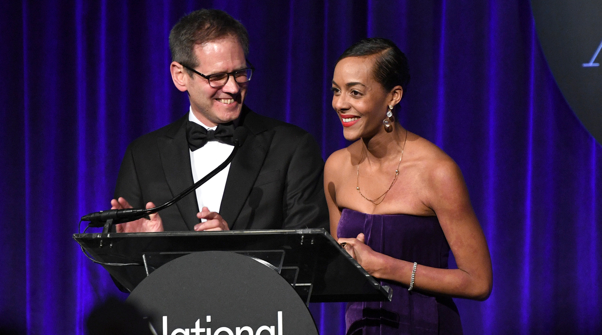 National Book Awards Will Be Held in Person
