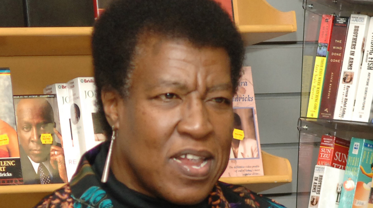 Two New Octavia E. Butler Adaptations in the Works