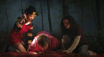 'Fear Street': Teen Angst With a Body Count