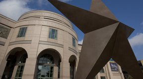 Texas Museum Pulls Out of 'Forget the Alamo' Event
