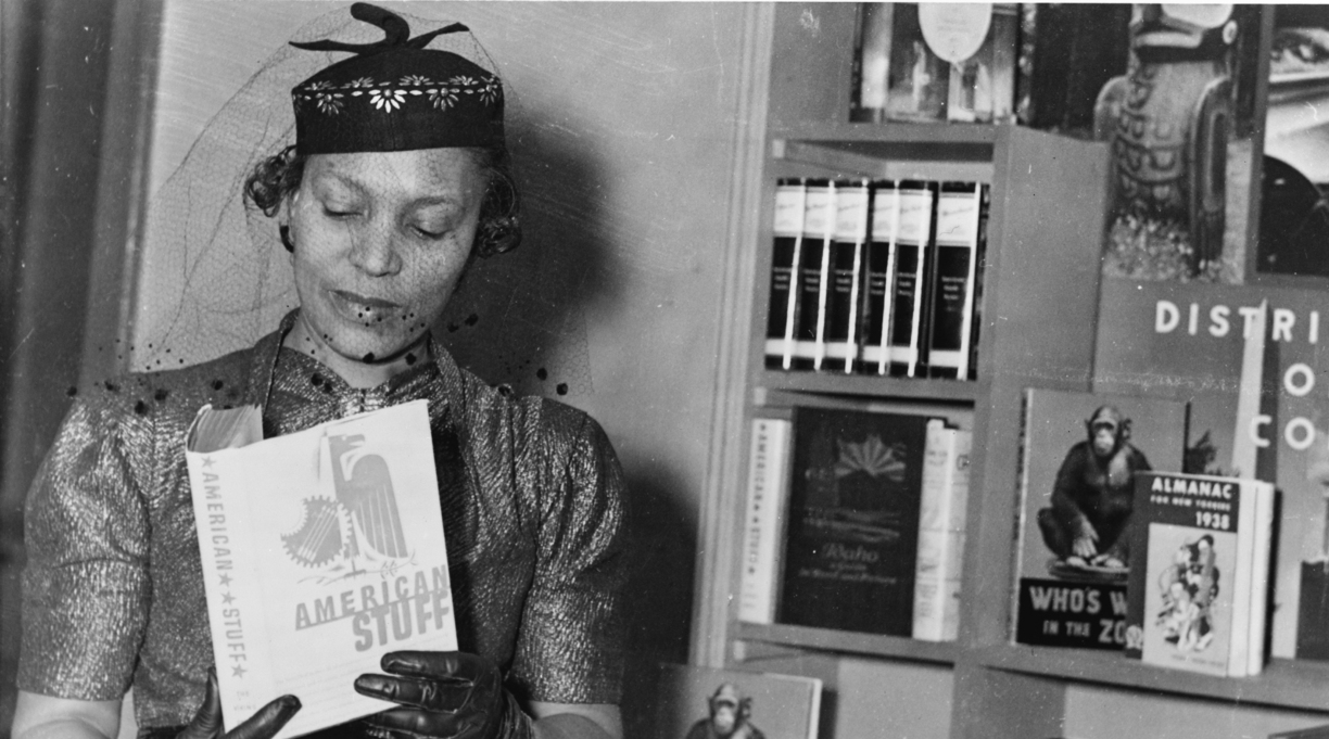 Zora Neale Hurston Essay Collection Coming in 2022