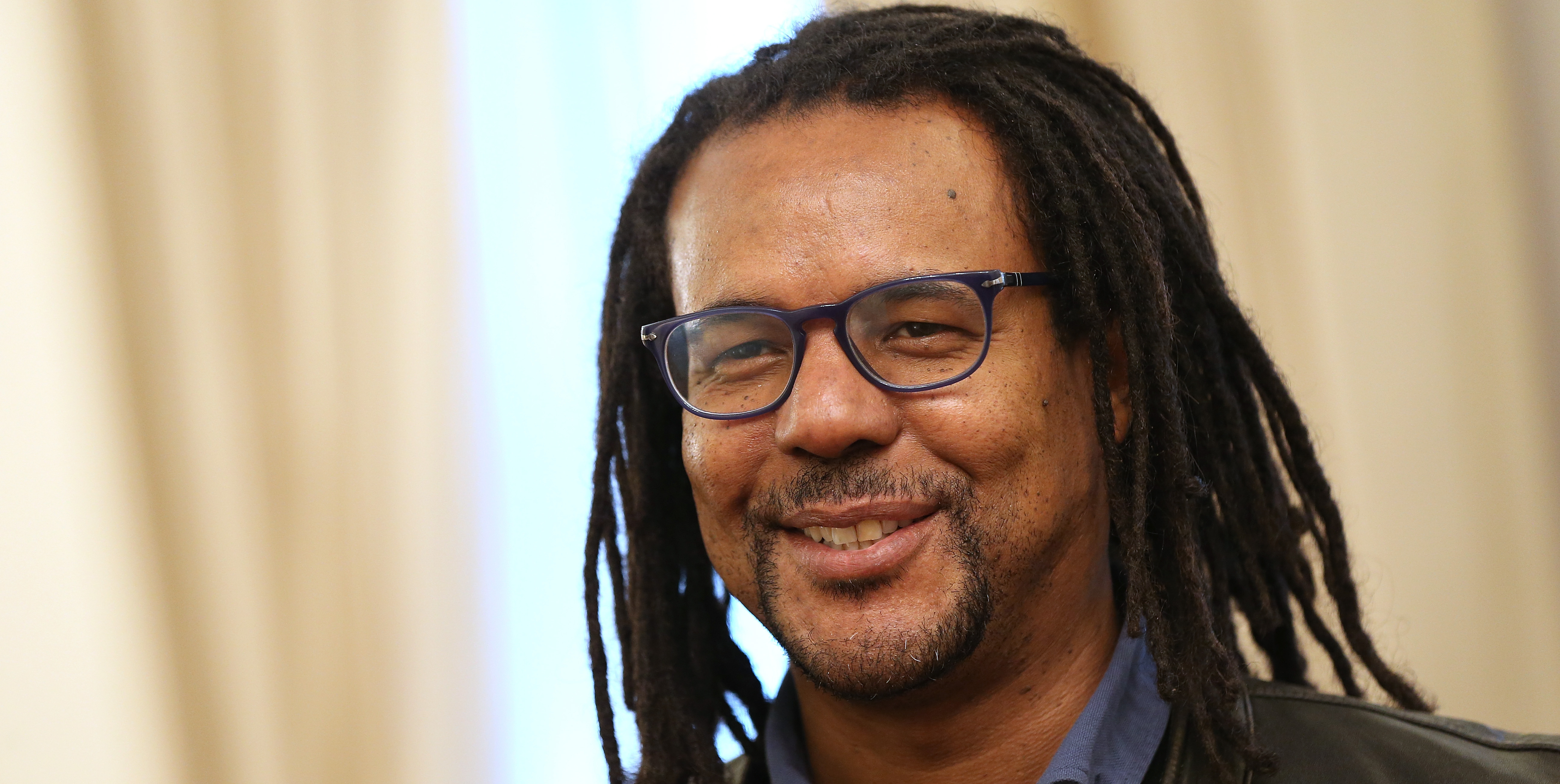 Colson Whitehead Wins Library of Congress Award