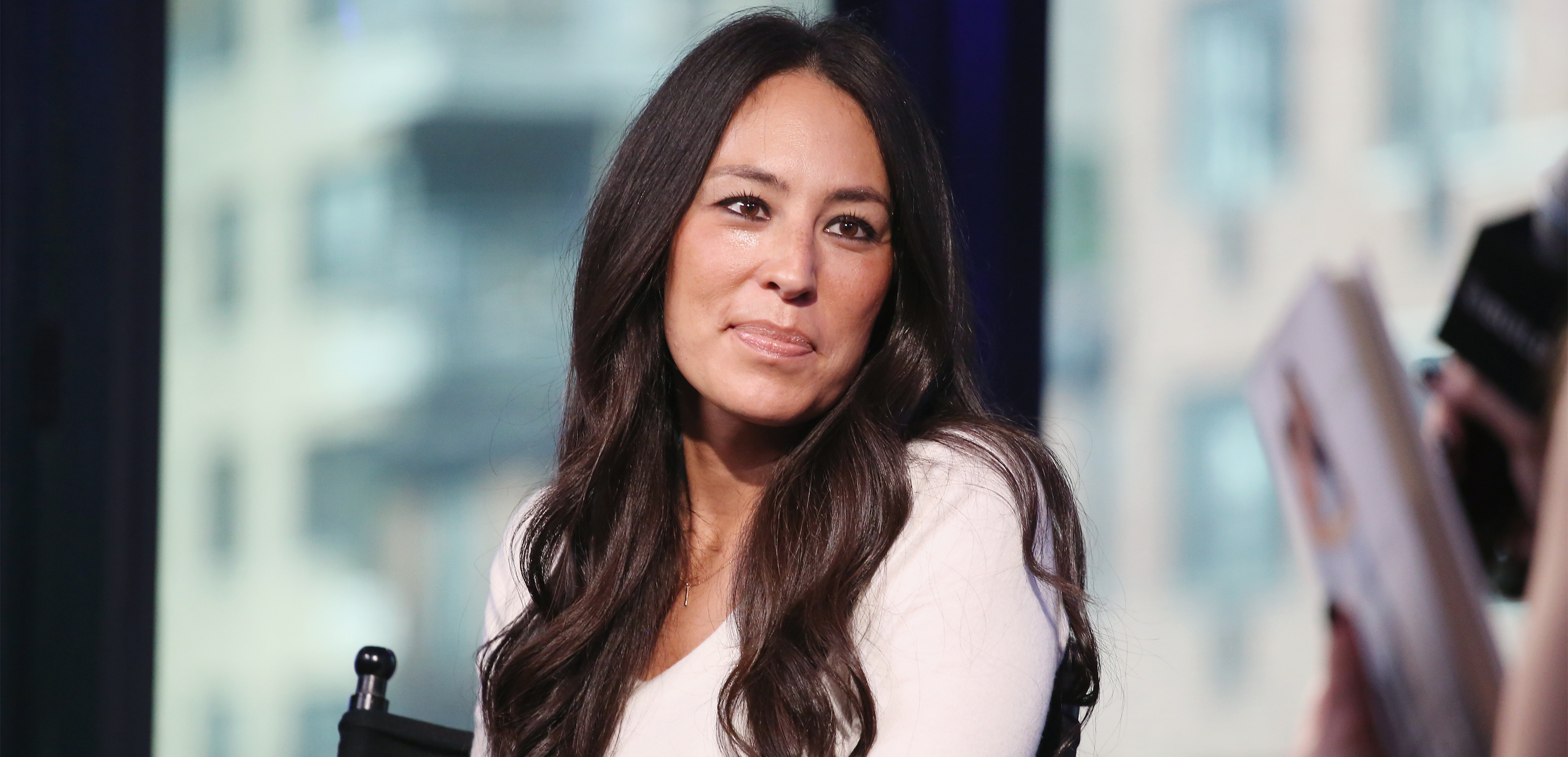 Ex-HGTV Star Joanna Gaines Writing Children's Book
