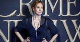 J.K. Rowling Deletes Tweet Praising Stephen King
