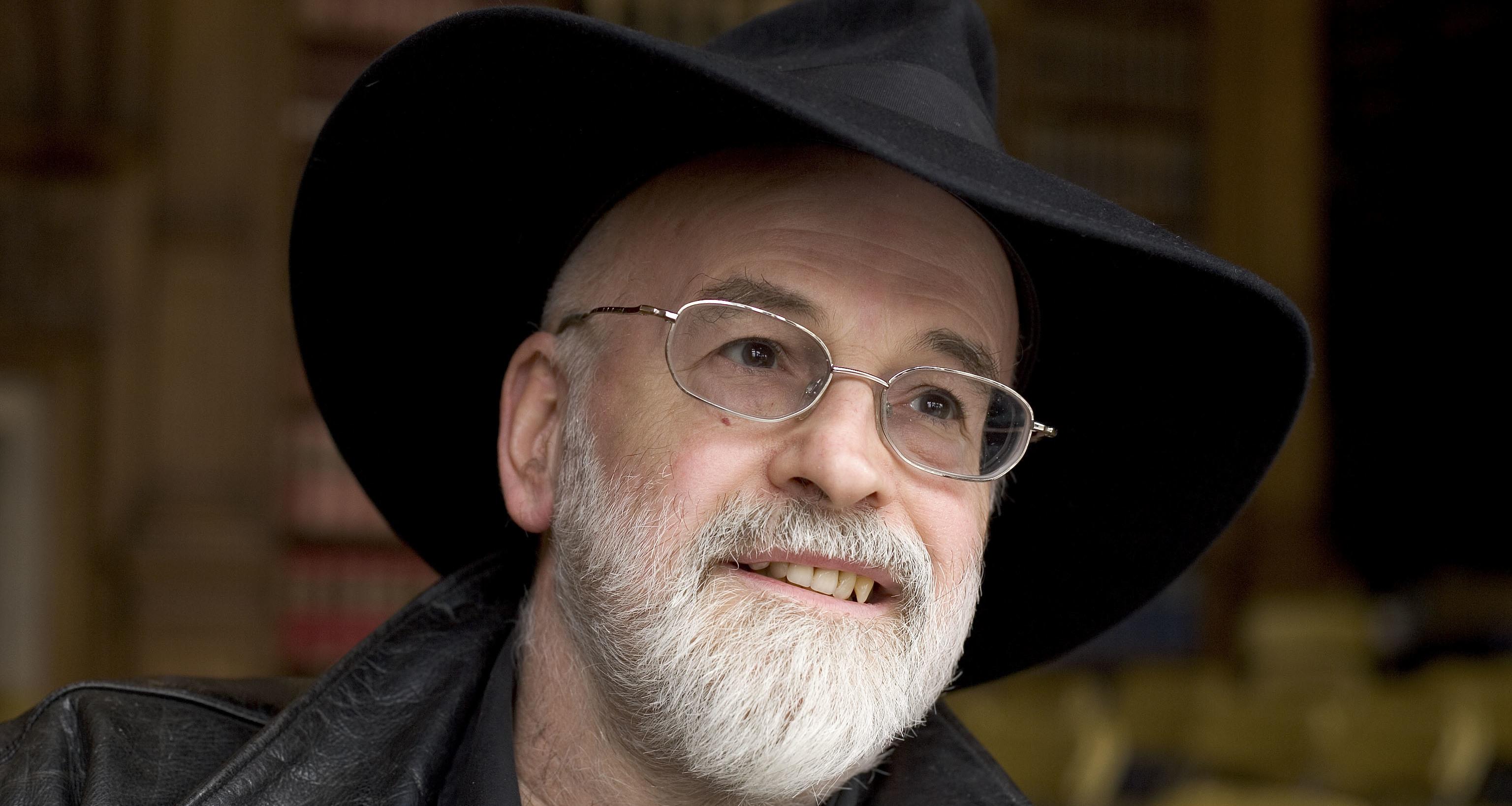 Final Terry Pratchett Stories Coming in September