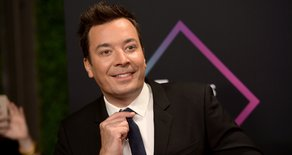 Jimmy Fallon Christmas Book Coming This Fall