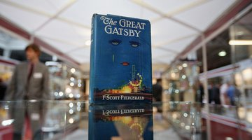 Student Retelling of 'Gatsby' Scores Film Deal