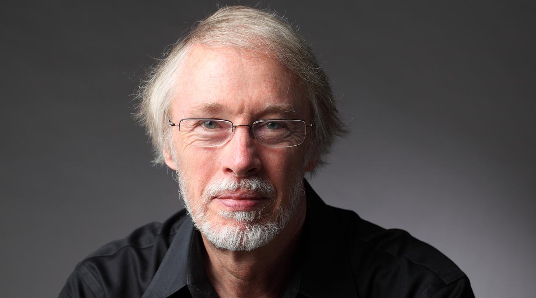 Charles Baxter Wins the PEN/Malamud Award